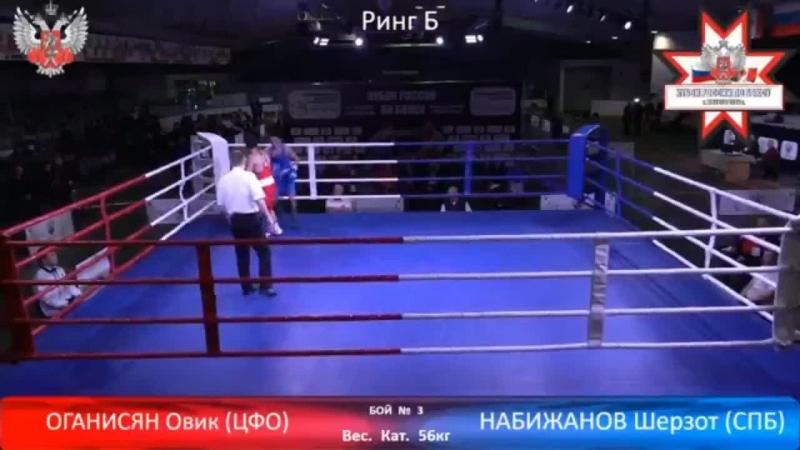 Кубок России 2018: ЦФО — Санкт-Петербург