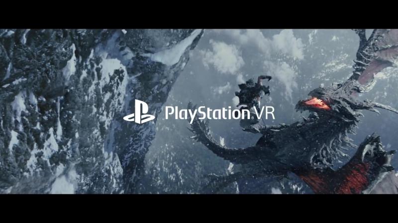 The Elder Scrolls V- Skyrim VR - Claws Trailer_Full-HD