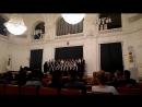 Хор учащихся старших классов В Моцарт сл Д Егера D Jäger Маленькая пряха П Чайковский хор девушек из оперы Евгений
