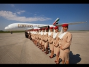 Emirates Airlines home check-in
