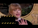 Andrea Compton _ Bryce Dallas Howard Chris Pratt Translate the Jurassic World 2 Trailer to Spanish