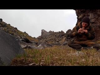Andrew Jasinski - Magic Ocarina ( Ghost Valey)