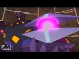 Transformers: Power Of The Primes — Episode 3 'Without Warning' [ENG] Full HD