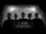 I Am Legion Noisia x Foreign Beggars - Make Those Move (Free Download)