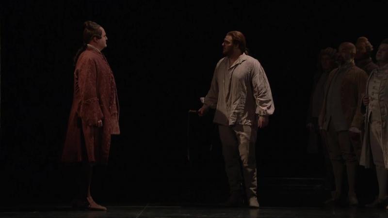 Royal Opera House - Wolfgang Amadeus Mozart_ Die Zauberflote (Лондон, 20.09.2017 (1)