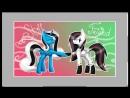 Still Friends - Speedpaint MLP