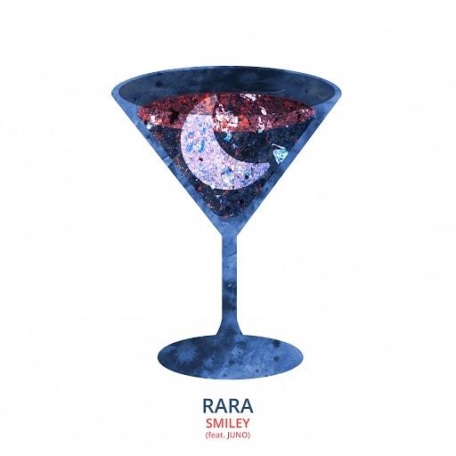 Smiley альбом RARA (feat. Juno)