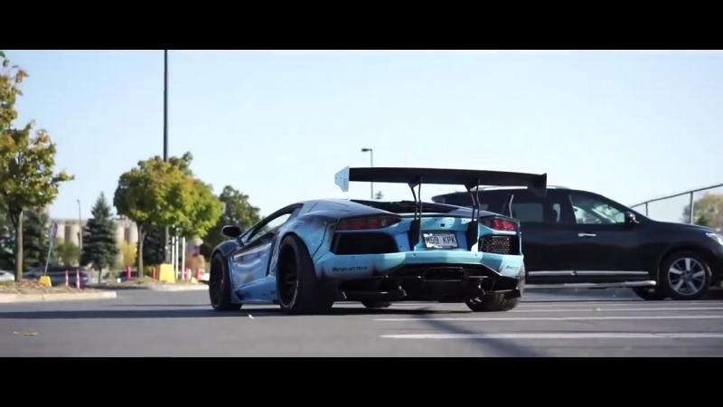Lamborghini Aventador LP700 4 ¦ Liberty Walk ¦ ARMYTRIX ¦ CXJ Photography