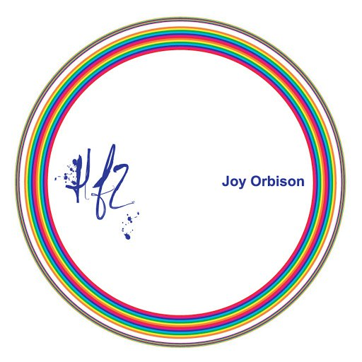 JOY ORBISON альбом Hyph Mngo