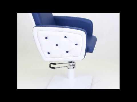 Парикмахерское кресло Премьер