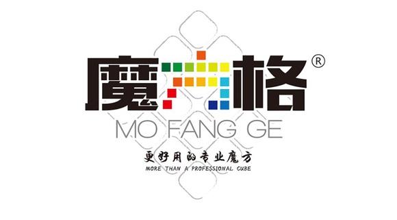 Логотип MoFangGe / MoFangGe Logo