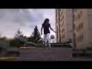 Lisa Zimouche ● World Panna Female Champion ● Freestyle Skills