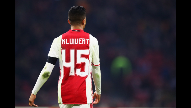 JUSTIN KLUIVERT - Ultimate Speed, Skills, Goals Assists