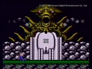 GameCenter CX#032 - Kontora aka Contra aka Probotector [480p]