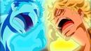 Почему Зоро всегда будет сильнее ЧЕМ САНДЖИ! Ван Пис - One Piece теория