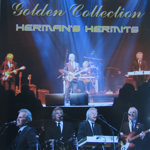 Herman's Hermits альбом Golden Collection Re-Recorded