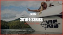 The 2018 Axis Wake Research A Series