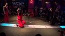 ASA ひかりんご vs WIZZARD Marid BEST8 WAACK WDC 2018 FINAL World Dance Colosseum