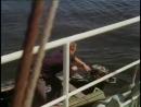 Америкэн Бой (1992)_Разбор на катере