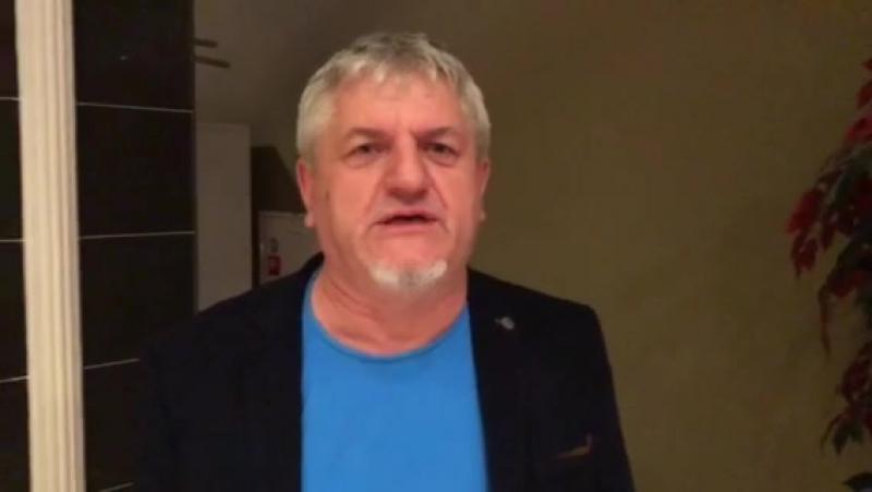 Епископ Владимир Сильчук - Будьте хорошими отцами!