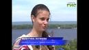 Самарская школьница Валентина Логинова выступила в суперфинале конкурса чтецов Живая классика