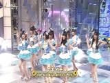 140813「FNS Uta no Natsu Matsuri 2014」NMB48 Nagiichi