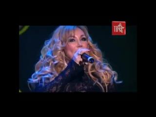 Мария Распутина , концерт