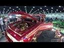Torres Empire Lowrider Super Show 2017