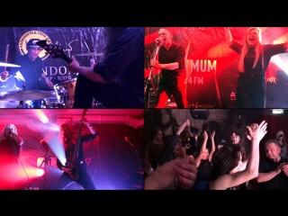 Не твоя - ХЕДШОТ (feat Настя Калинкина) - London Pub
