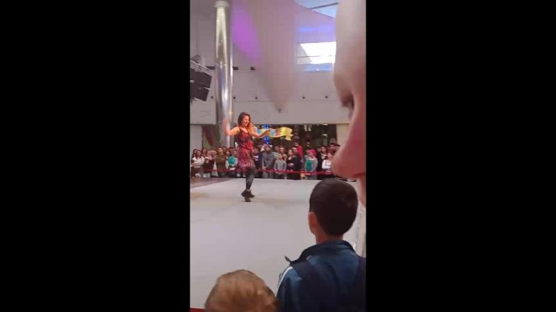 Сабина Исраилова - Live