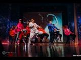 группа HIP HOP pro / студия танцев FANCY BODY