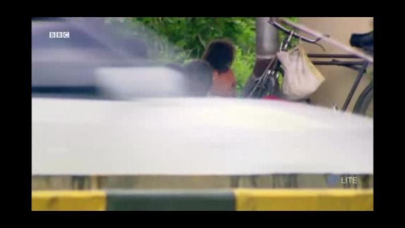 2018.07.17. Самое опасное место работы. Работа таксистом, Индия