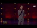 Stand Up Нурлан Сабуров - Можно ли давать сдачу на кулаки