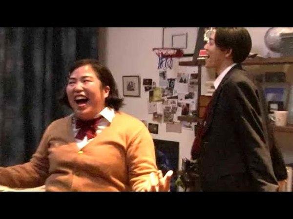 ゆりやん、まさかのハプニングに竜星涼が「Oh My God!」 「恋する肌キュ 1253