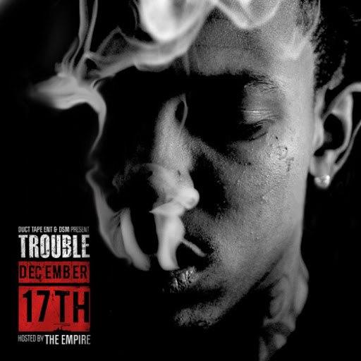 Trouble альбом December 17th