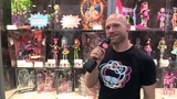 Monster High at Comic-Con International San Diego! Monster High Mattel