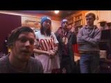 Приглашение на Cool Aid Acid Rock в Bankа Soundbar 16.02