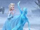 Elsa, Rapunzel, Jack, Anna -- С тобой всегда...--