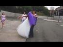 Свадьба Алексей и Анастасия Школа 💜💜💜🎆🎆🎆