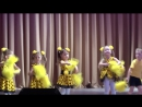 Танец Пчелка Майя