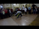 Beat Move Crew vs Stereoтипы/Future Flava Battle 2017