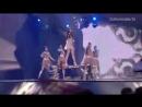 Ivi Adamou - La La Love - Live - 2012 Eurovision Song Contest Semi Final