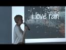 Rain Soul и Rain Core- акне, отзыв