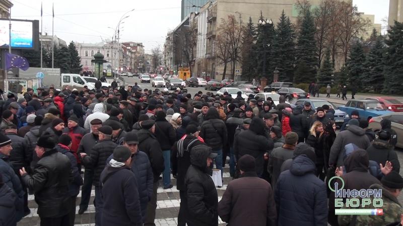 Прожитковий мінімум українця пенсіонери не згодні з Кабміном