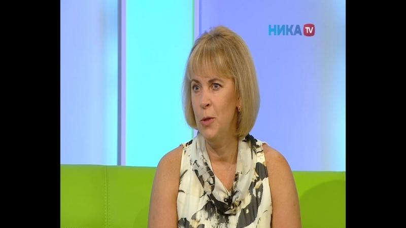 Екатерина Жуйкова - о свистящих и шипящих звуках