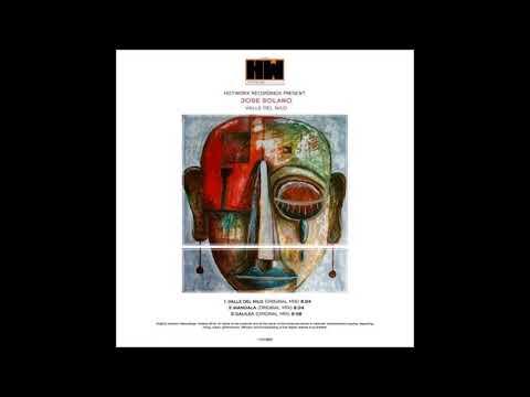 Jose Solano - Galilea (Original Mix)