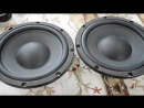 Bass i love you woofers flexing on 3-way system.mp4