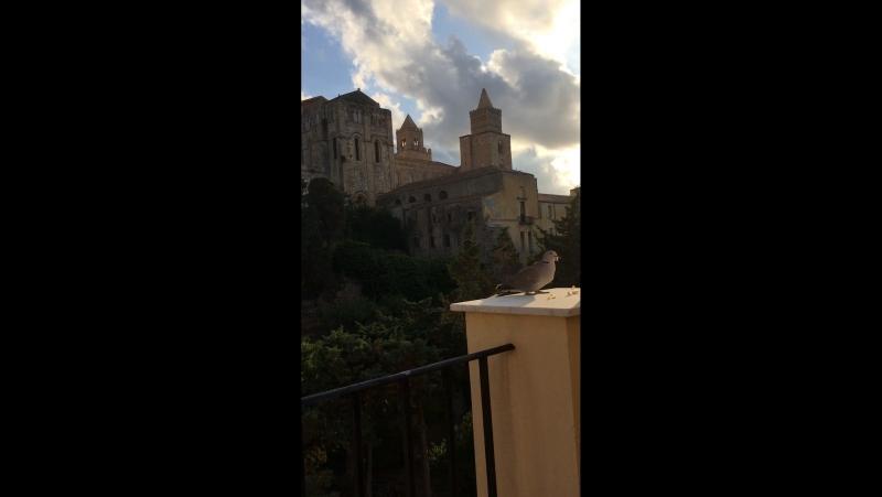 Сицилия, Чефалу 🕊