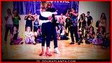 Amazing Couple! Zouk Dance Carlos da Silva &amp Fernanda da Silva DC Zouk Festival 2017