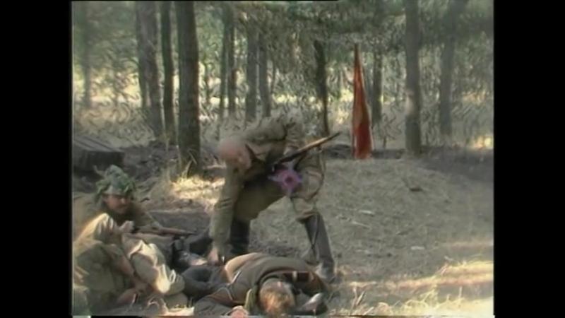 'Маски Шоу' Маски в Армии 2 серия